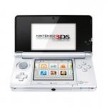 Los nuevos colores Rosa Coral y Blanco Polar de Nintendo 3DS