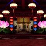 Imágenes Tekken Prime 3D