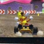 Los nuevos personajes de Mario Kart 7