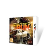 Need for Speed: The Run 3DS ya a la venta