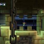 Cave Story 3D ya a la venta para Nintendo 3DS