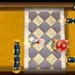 Nuevas imágenes y video de Super Mario 3D Land