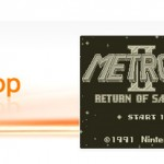 Metroid II - Return of Samus ya a la venta en eShop