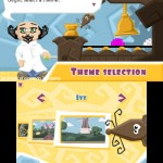 Imágenes y trailer de Block Factory 3DS