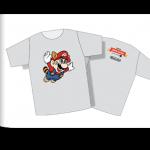 Gana una camiseta de Super Mario 3D Land ¡¡¡Rápido!!!