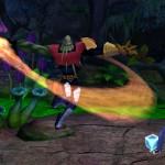 Tráiler multijugador de Cartoon Network: Explosión de Puñetazos