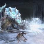 Nuevas imágenes de Monster Hunter TriG