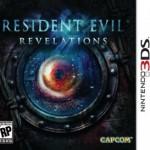 Resident Evil Revelations precio y Circle Pad