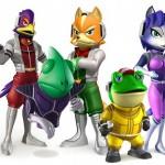 Google homenajea a Star Fox