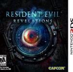 Trailer Resident Evil: Revelations