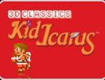 Registra dos juegos para Nintendo 3DS y consigue 3D Classics Kid Icarus gratis