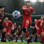 Pro Evolution Soccer 2012 3D ya a la venta