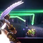 Nuevas imágenes de Kid Icarus: Uprising