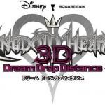Video de mas de 8 minutos en HD de Kingdom Hearts 3D: Dream Drop Distance