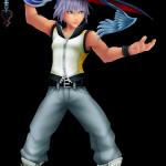 Imágenes Kingdom Hearts 3D