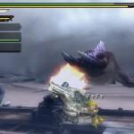 Imágenes de Monster Hunter 3G