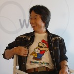 Miyamoto en WallStreet Journal