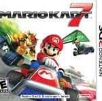 Aquí y ahora es el momento: Juguemos a Mario Kart 7 (cerrado)