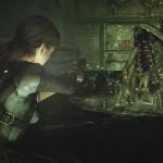 Nuevas imágenes de Resident Evil Revelations