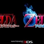 The Legend of Zelda: Fire Prophecy & The Legend of Zelda: Ice Prophecy para 3DS (rumor)
