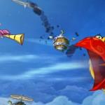 Imágenes de Rayman Origins para Nintendo 3DS
