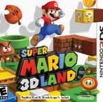 ¿Sabes jugar a Super Mario 3D Land?
