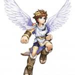 Kid Icarus Uprising funcionará con Circle Pad Pro