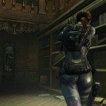 Impresiones de Resident Evil: Revelations (+18...no, +50)
