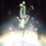 Imágenes de Kingdom Hearts Dream Drop Distance
