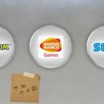 Capcom, Namco Bandai y SEGA. ¿Suena bien? Pues trabajan en un misterioso proyecto conjunto para Nintendo 3DS