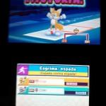Impresiones Mario y Sonic en los juegos olímpicos de Londres