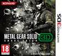La demo de MGS: Snake Eater confirmada en Europa