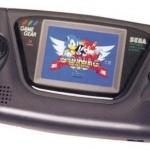 Juegos de GameGear en 3DS