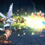 Imágenes enemigo en Kid Icarus: Uprising