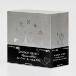 Edición coleccionista para Kingdom Hearts 3D