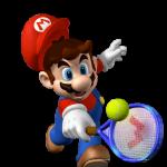 Fecha de lanzamiento para Mario Open Tennis en Europa