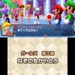 Mario y Sonic se la juegan en las olimpiadas.