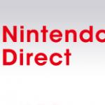 Sigue en Directo la Conferencia de Nintendo Europa