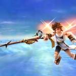 Famitsu le da un 40/40 a Kid Icarus: Uprising