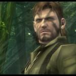 Metal Gear Solid: Snake Eater 3D ya a la venta