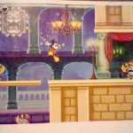 Scans de Epic Mickey: Power of Illusion