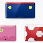 Ya se conocen los ganadores del sorteo de las 3DS ed. Mario