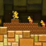 New Super Mario Bros. 2 en tiendas y eShop, Nintendo dará el paso
