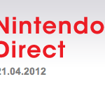 Nintendo Direct Abril
