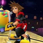 La eShop japonesa recibirá demo de Kingdom Hearts: Dream Drop Distance