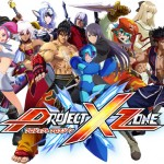 Project X Zone Trailer