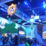 Imágenes E3 día 1