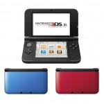El entretenimiento portátil en 3D se redimensiona a lo grande con la nueva Nintendo 3DS XL