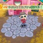 Imágenes de Animal Crossing 3DS