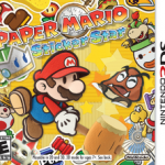 Review de Paper Mario Sticker Star (Mr.Nutella/Fer)